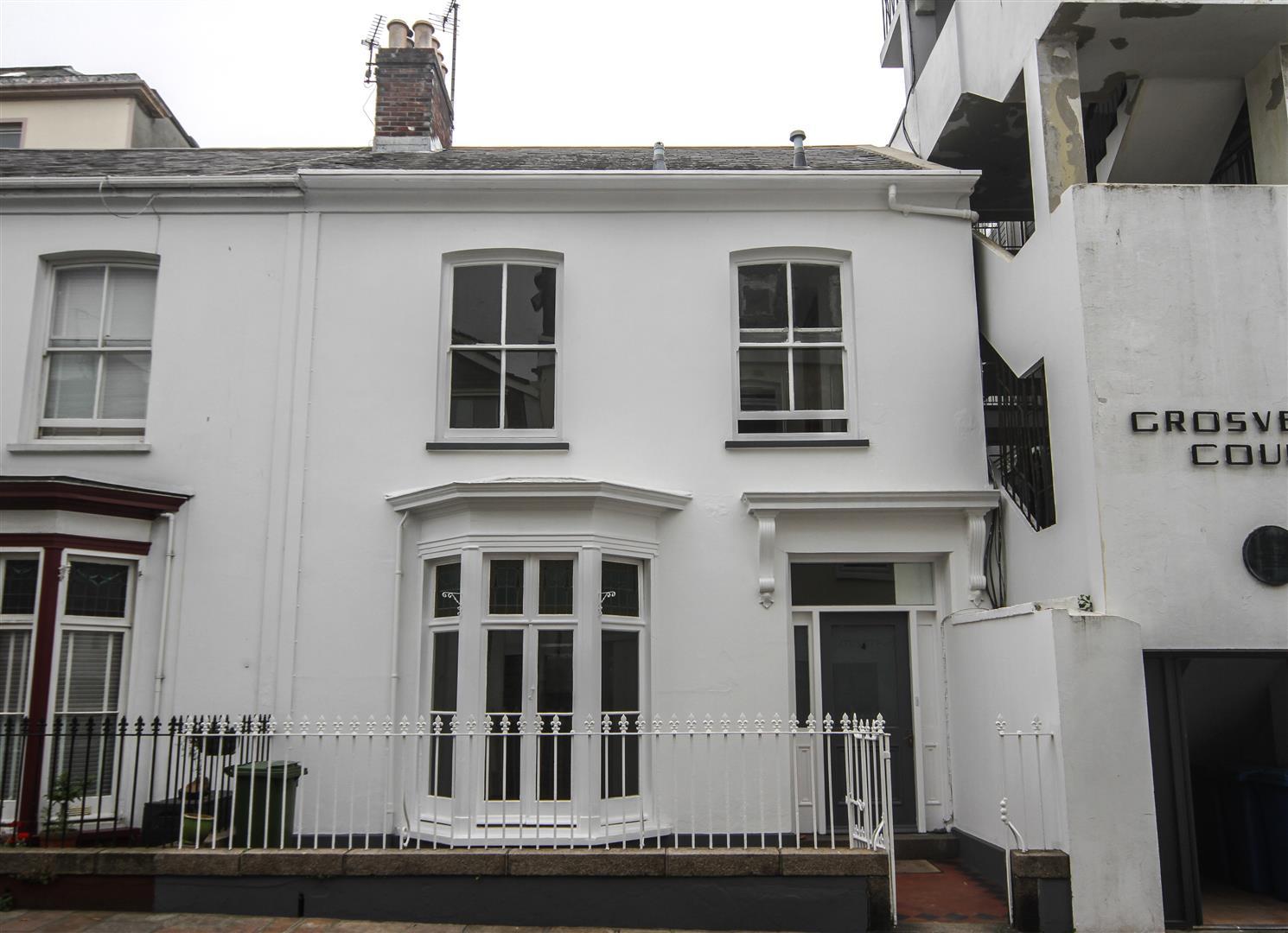 Grosvenor Street, St. Helier, Jersey